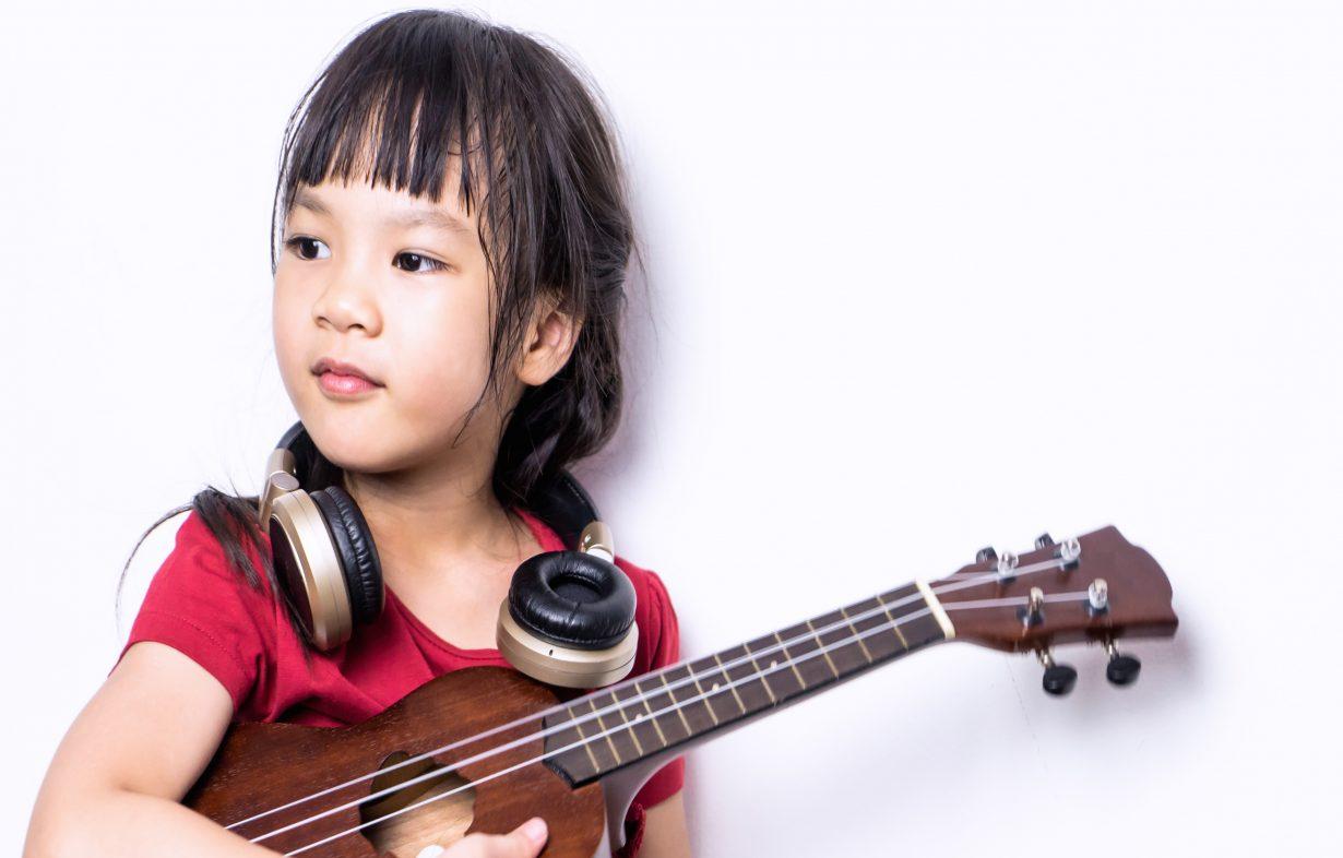 como influye la musica en bebes