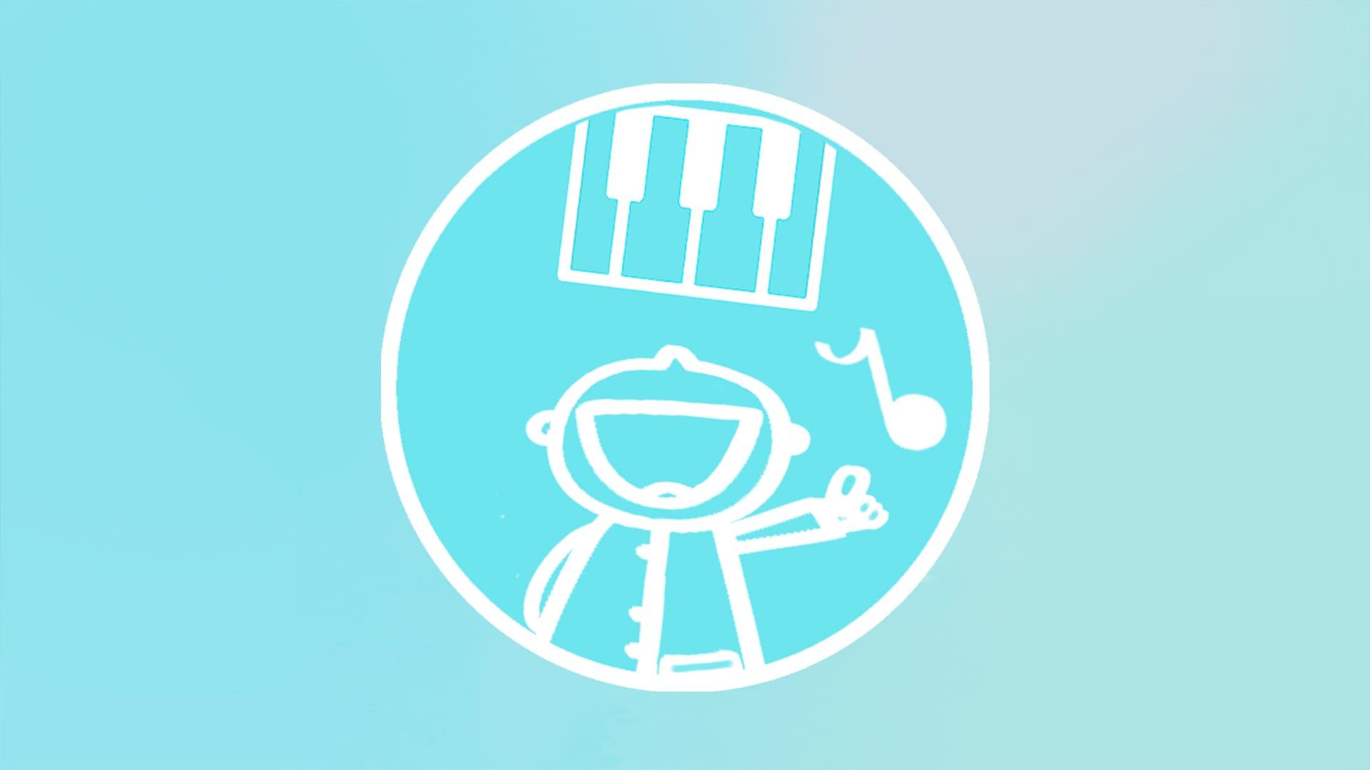 Piano para bebés y niñas