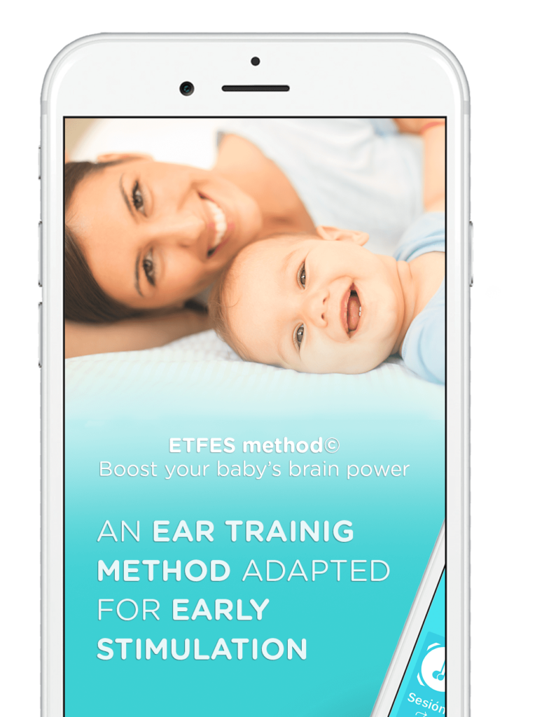 App for babies