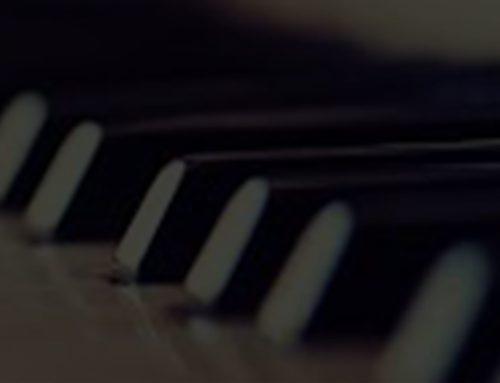 Piano para tu bebé