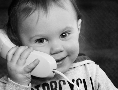 Mi hijo no habla: retraso en el lenguaje