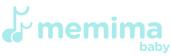 Memima Baby Logo